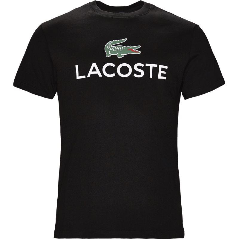 lacoste – Lacoste th0603 sort på quint.dk