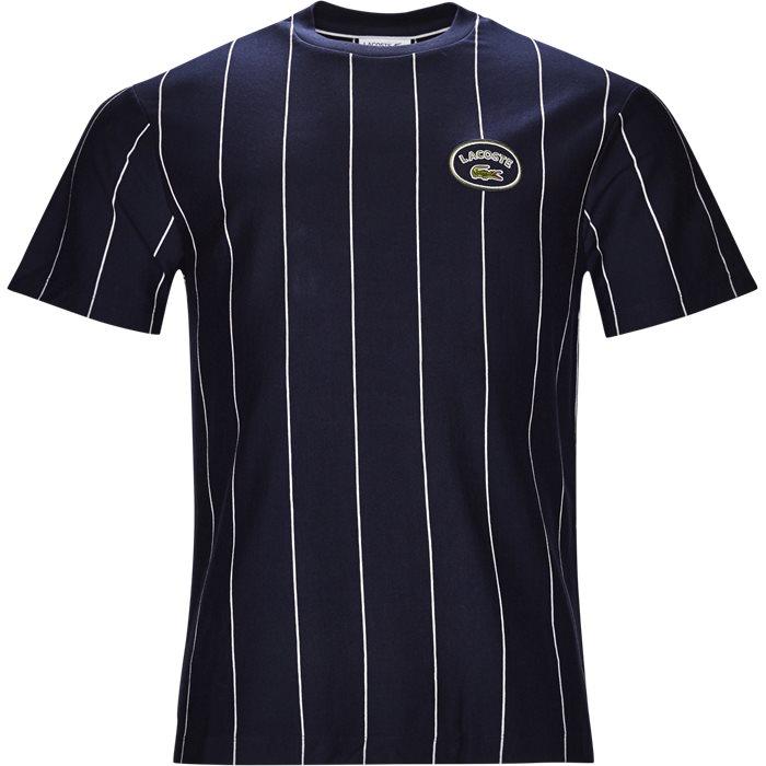 TH9379 - T-shirts - Regular - Blå