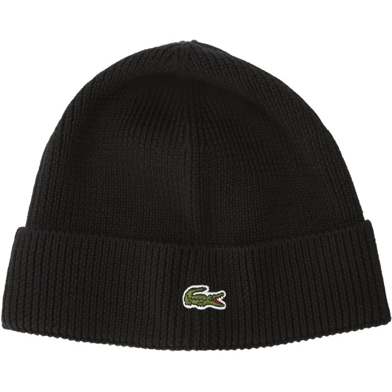 Lacoste Rb3502 Sort