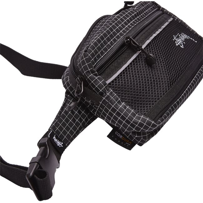RIPSTOP NYLON WAIST BAG 134187