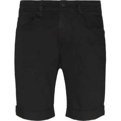 New Black Mike Shorts Regular | New Black Mike Shorts | Sort