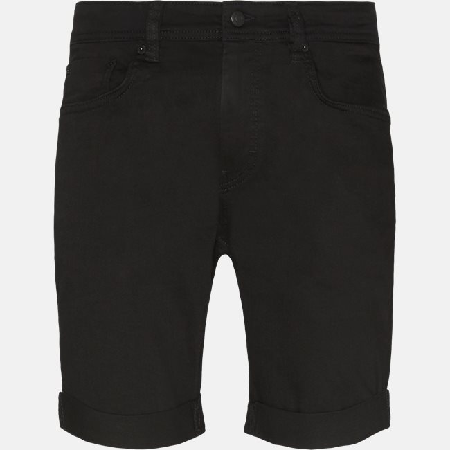 New Black Mike Shorts