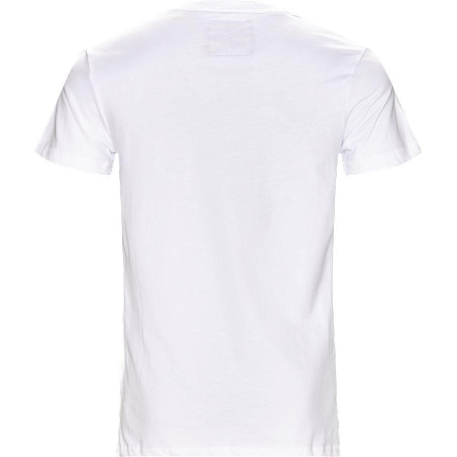 M10007SR - M10007SR - T-shirts - Regular - HVID - 2