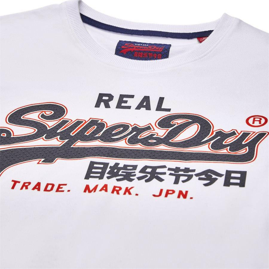M10007SR - M10007SR - T-shirts - Regular - HVID - 3