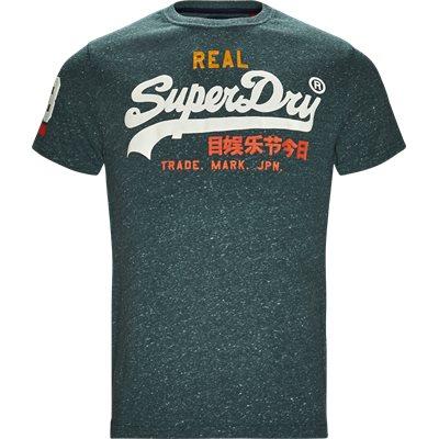 T-shirts | Green