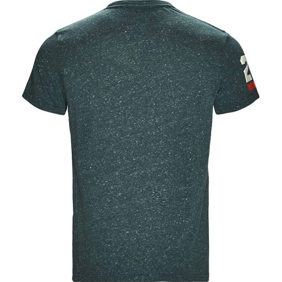 M10035TR - M10035TR - T-shirts - GRØN - 2