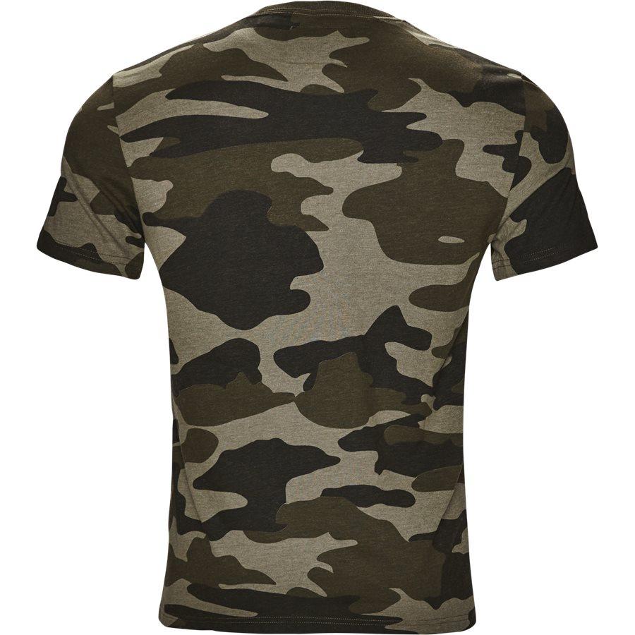 M10002ER - M10002ER - T-shirts - Regular - GRØN - 2