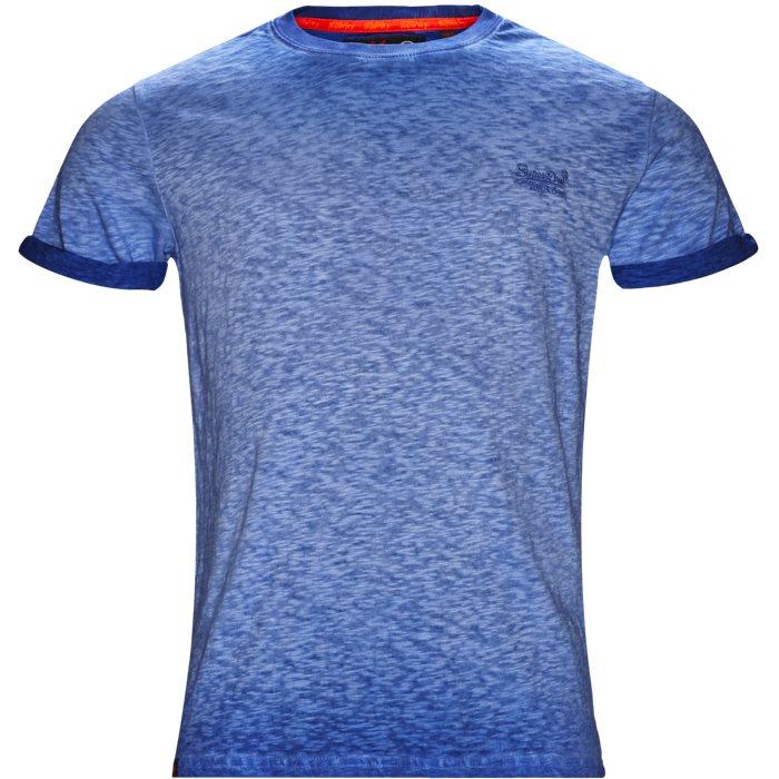 M10000RR - T-shirts - Regular - Blå