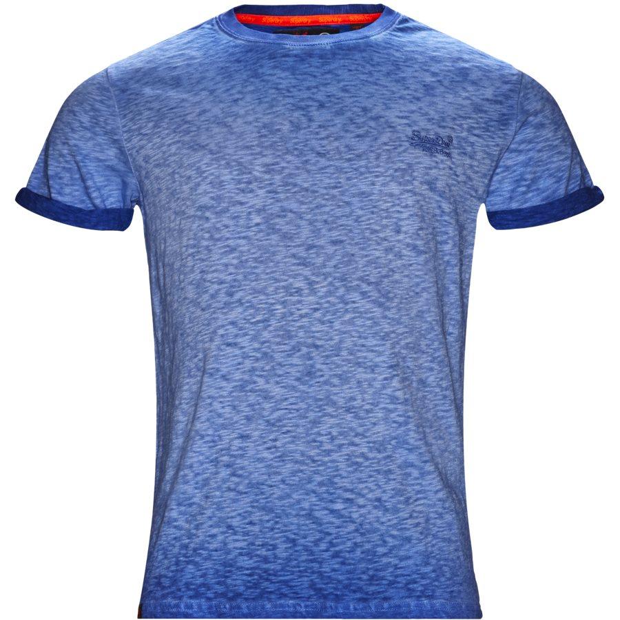 M10000RR - M10000RR - T-shirts - Regular - BLÅ - 1