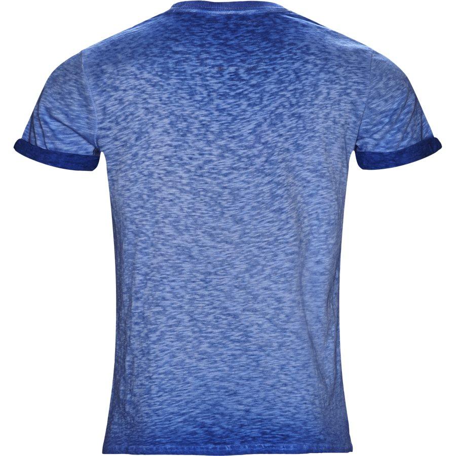 M10000RR - M10000RR - T-shirts - Regular - BLÅ - 2