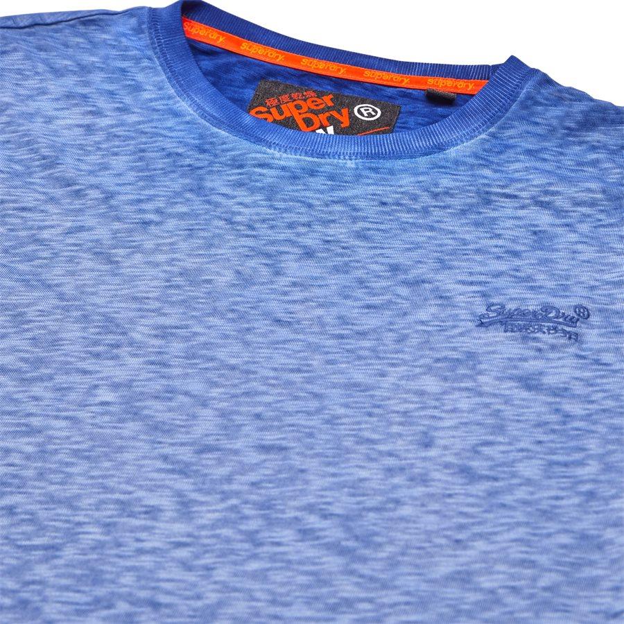 M10000RR - M10000RR - T-shirts - Regular - BLÅ - 3