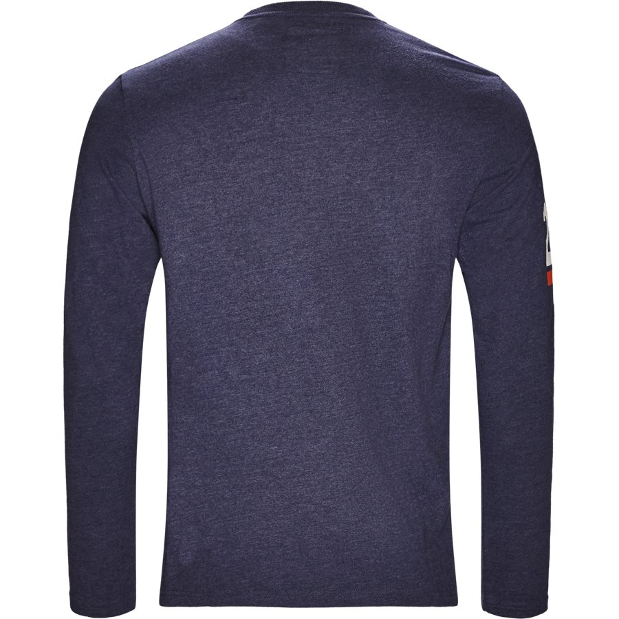 M60006TR - M60006TR - T-shirts - Regular - BLÅ - 2