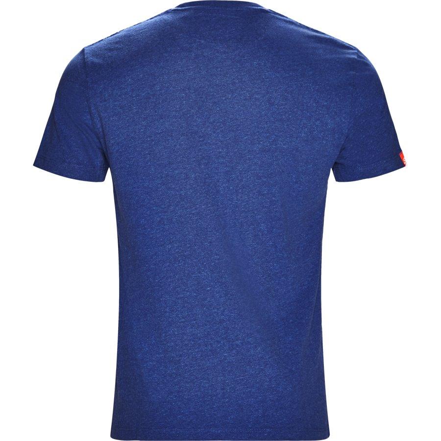 M1000 - M1000 - T-shirts - Regular - COBOLT - 2
