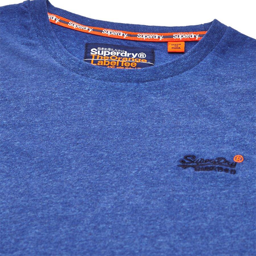 M1000 - M1000 - T-shirts - Regular - COBOLT - 3