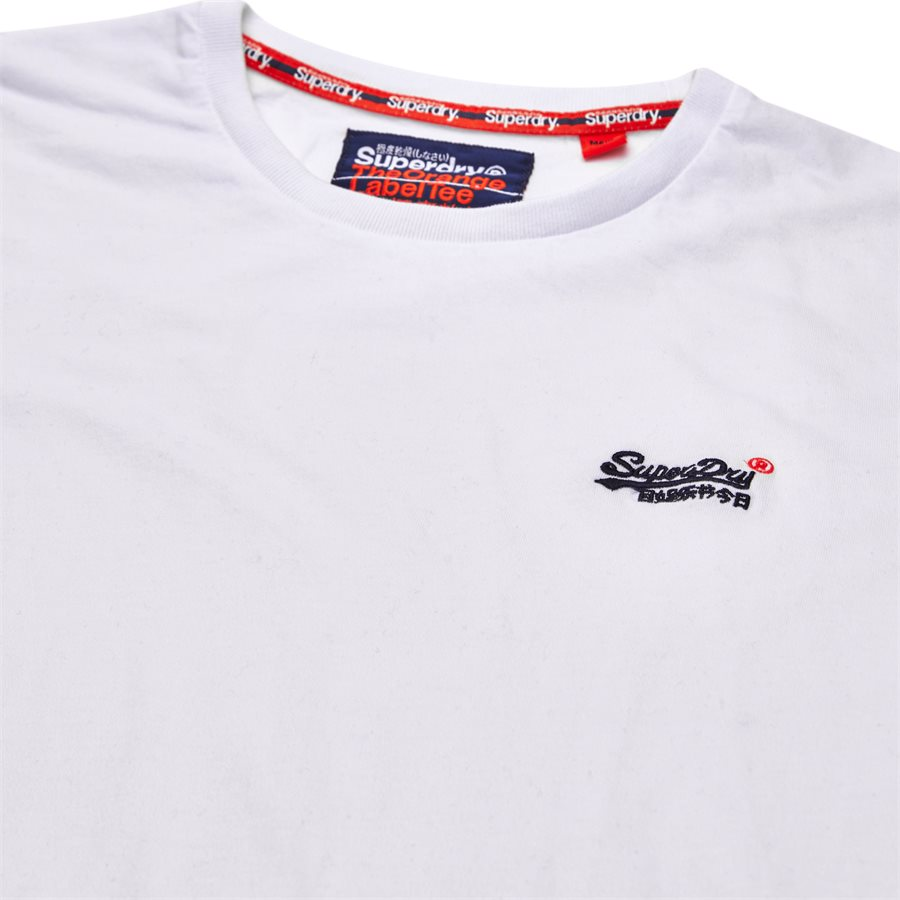 M1000 - M1000 - T-shirts - Regular - HVID - 3