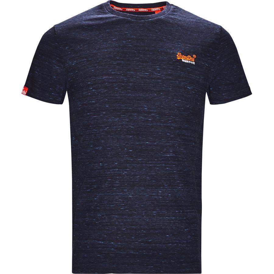 M1000 - M1000 - T-shirts - Regular - NAVY - 1