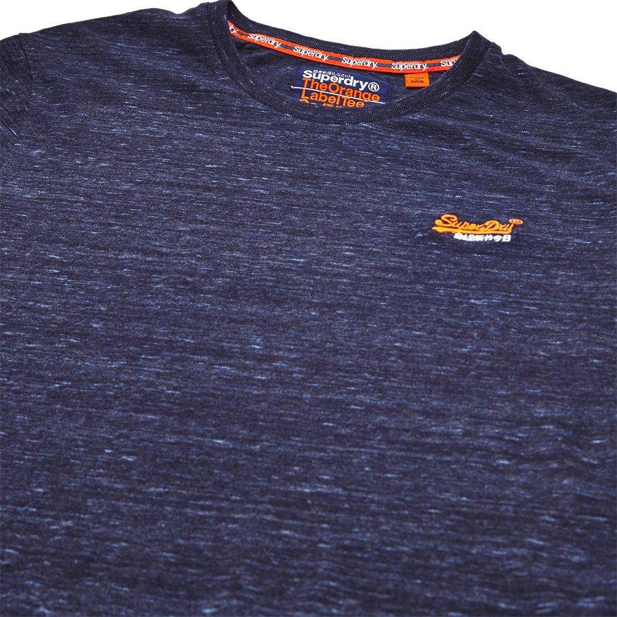 M1000 - M1000 - T-shirts - Regular - NAVY - 3