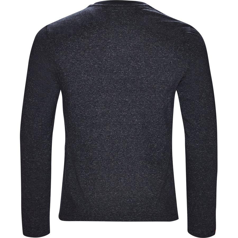 M6000. - M6000 - T-shirts - Regular - BLÅ - 2