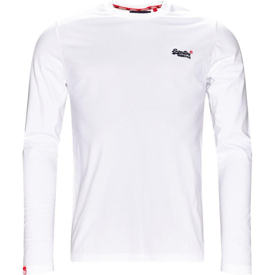 M6000. - M6000 - T-shirts - Regular - HVID - 1