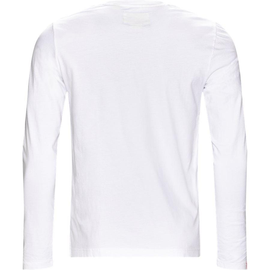 M6000. - M6000 - T-shirts - Regular - HVID - 2