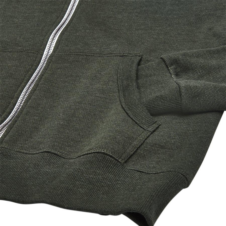 M20901IR - M20901IR Sweatshirt - Sweatshirts - Regular - GRØN - 4