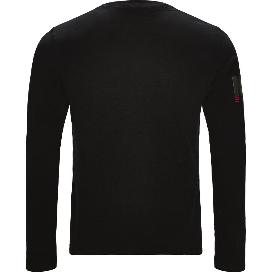 M60018TR - M60018TR - T-shirts - Regular - SORT - 2