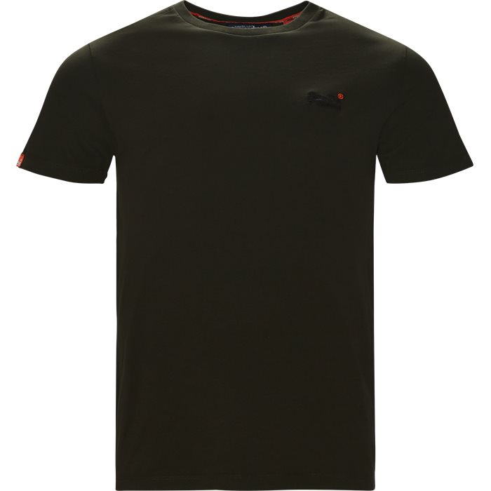 M10002ER - T-shirts - Regular fit - Army