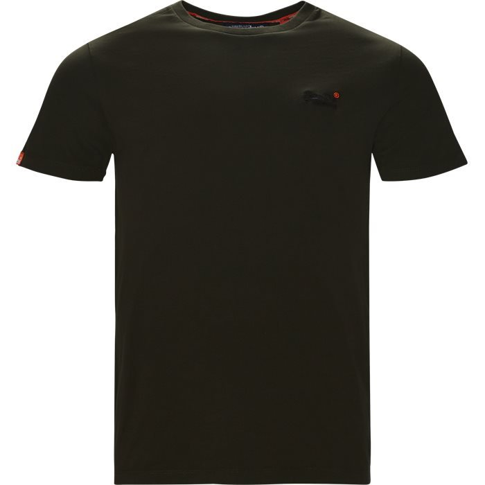 M10002ER - T-shirts - Regular - Army
