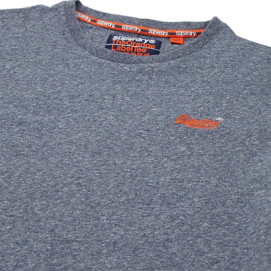 M10002ER ZK5 - M10002ER - T-shirts - Regular - BLÅ - 3