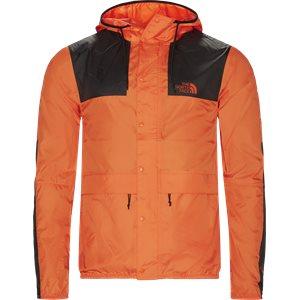 1985 Mountain Jacket Regular | 1985 Mountain Jacket | Orange