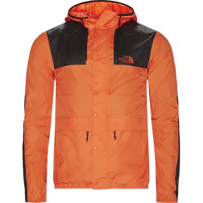 1985 Mountain Jacket Regular | 1985 Mountain Jacket | Orange