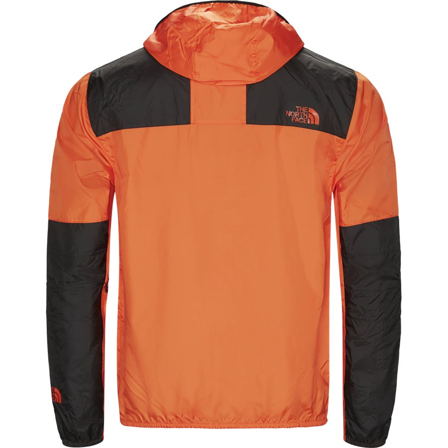 1985 MOUNTAIN JACKET... - 1985 Mountain Jacket - Jakker - Regular - ORANGE - 2