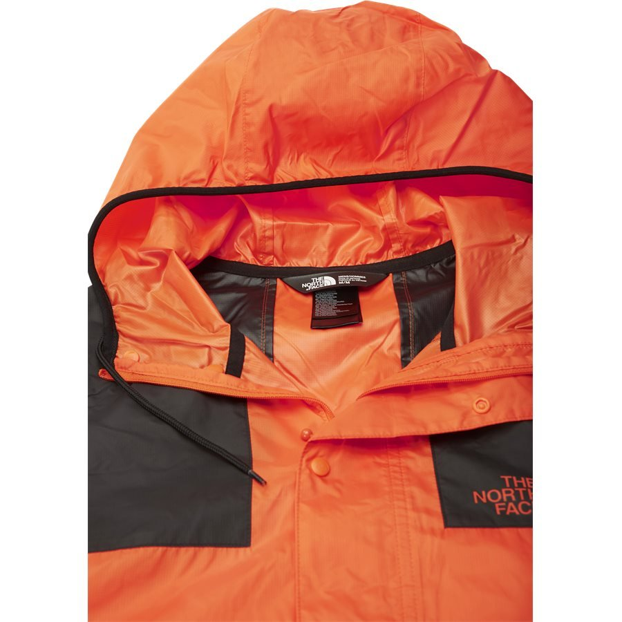 1985 MOUNTAIN JACKET... - 1985 Mountain Jacket - Jakker - Regular - ORANGE - 3