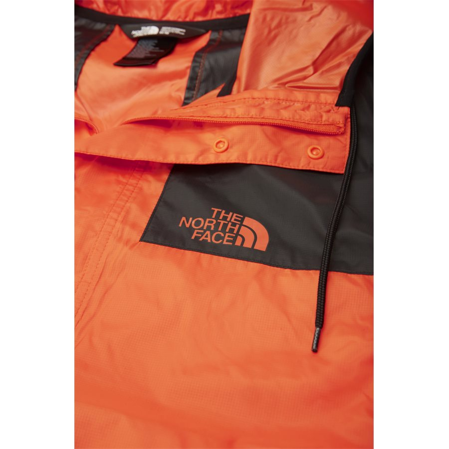1985 MOUNTAIN JACKET... - 1985 Mountain Jacket - Jakker - Regular - ORANGE - 4