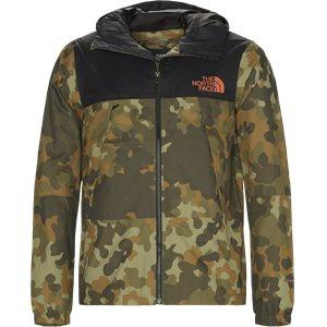 1990 Mountain Jacket Regular | 1990 Mountain Jacket | Army