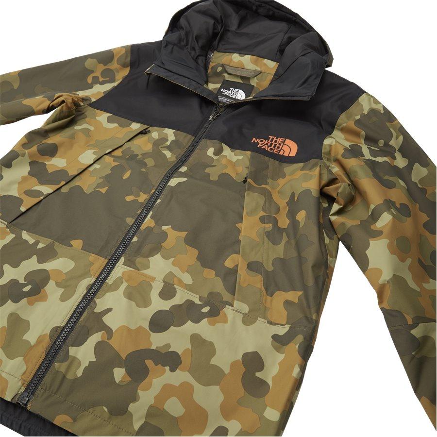 1990 MOUNTAIN JACKET... - 1990 Mountain Jacket - Jakker - Regular - CAMO - 7