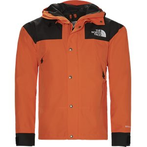 Mountain Gore-Tex Regular | Mountain Gore-Tex | Orange
