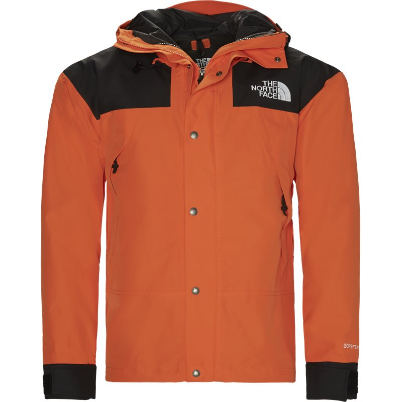 Billede af The North Face Mountain Gore-tex Orange