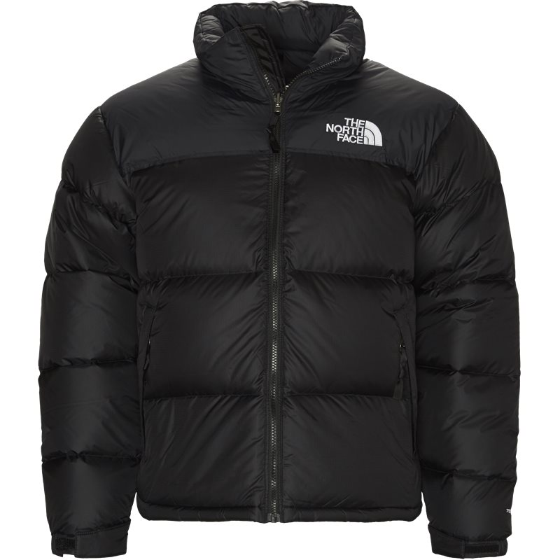 the north face The north face 1996 retro nuptse sort fra quint.dk