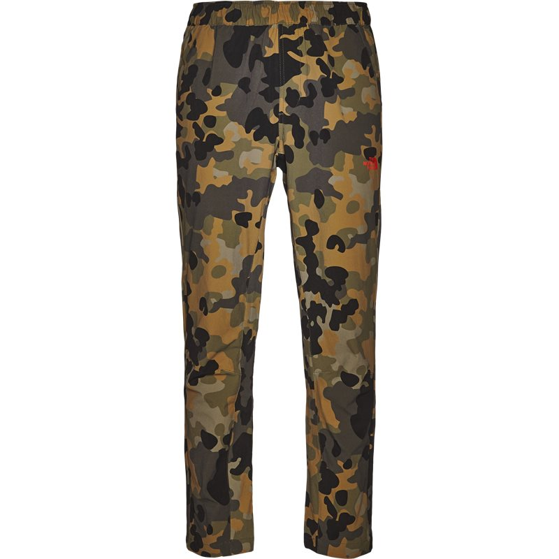 the north face – The north face techwoven camo fra quint.dk