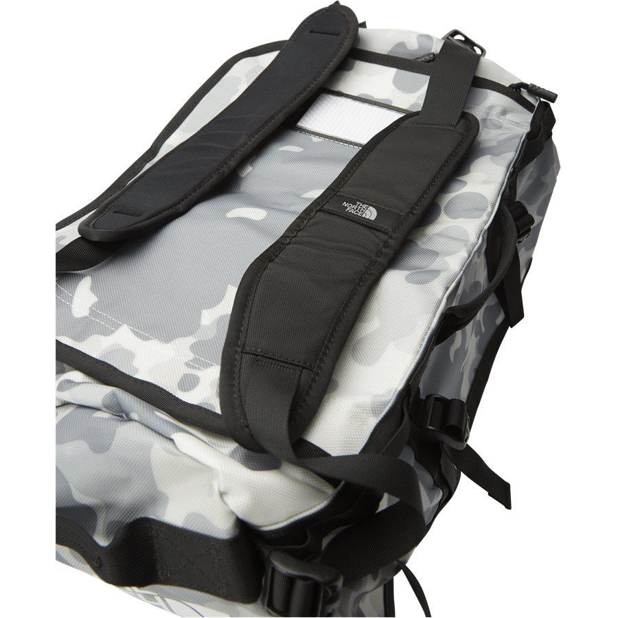 BASECAMP DUFFEL S - Väskor - HVID - 5
