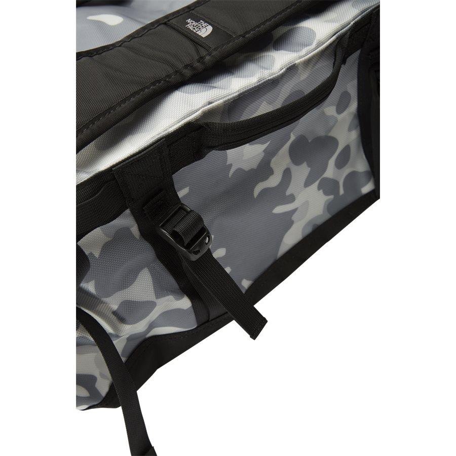 BASECAMP DUFFEL S - Väskor - HVID - 6