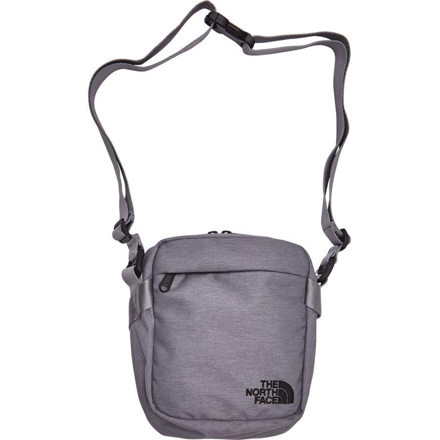 CONV BAG - Conv Bag - Tasker - GRÅ - 1