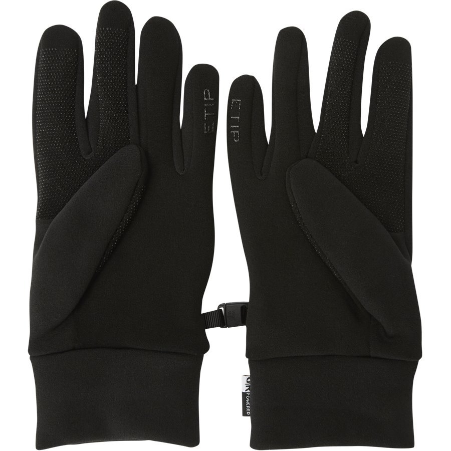 ETIP GLOVES - Etip Gloves - Handsker - SORT - 2