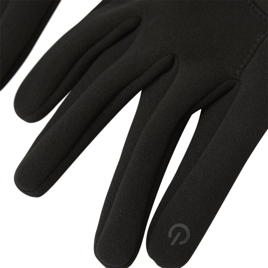 ETIP GLOVES - Etip Gloves - Handsker - SORT - 3