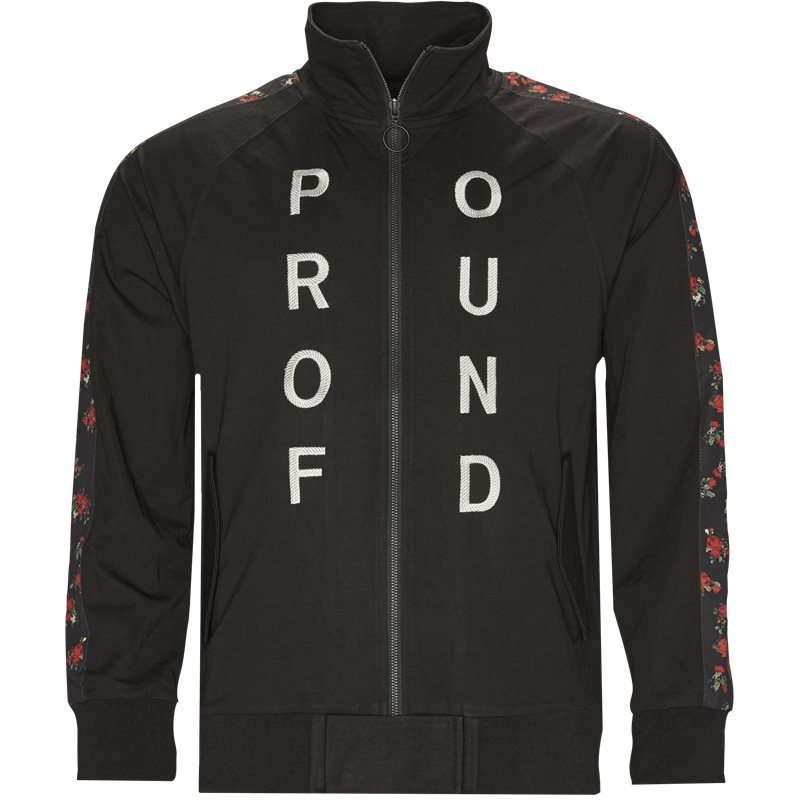 Profound Aesthetic Rose Zip Up Track Suit Sort