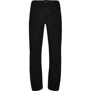 Baggy One Jeans Loose | Baggy One Jeans | Sort