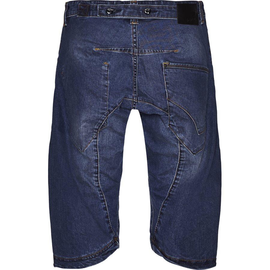 BAGGY ONE SHORTS 74176 J72 - Baggy One Shorts - Shorts - Loose - DENIM - 2