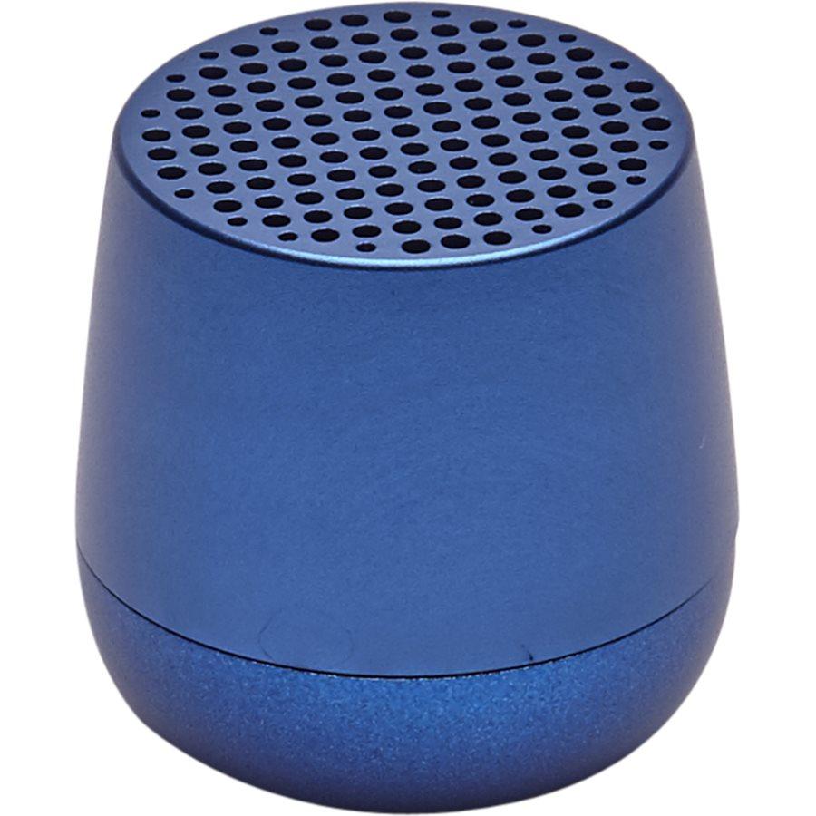 MINO SPEAKER LA113MBF - Mino Speaker - Accessories - MØRKEBLÅ - 1