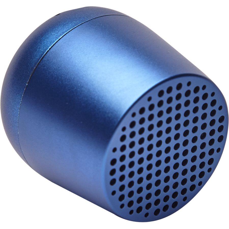 MINO SPEAKER LA113MBF - Mino Speaker - Accessories - MØRKEBLÅ - 2